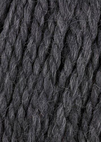 Plymouth - Baby Alpaca Grande Knitting Yarn - Charcoal (# (Plymouth Charcoal)