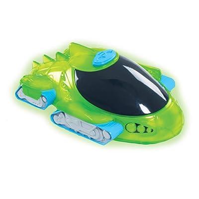 PJ Masks Light Up Racers- Gekko-mobile: Toys & Games