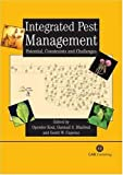 img - for Integrated Pest Management: Potential, Constraints and Challenges book / textbook / text book