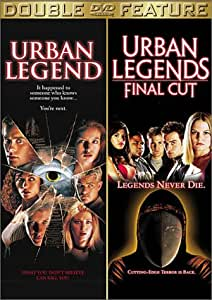 Urban Legend/Urban Legends: Final Cut (Bilingual)