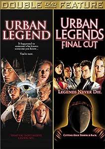 Urban Legend [USA] [DVD]: Amazon.es: Jared Leto, Alicia