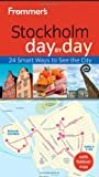 Frommer's Stockholm Day by Day, Mary Anne Evans, 1119970024