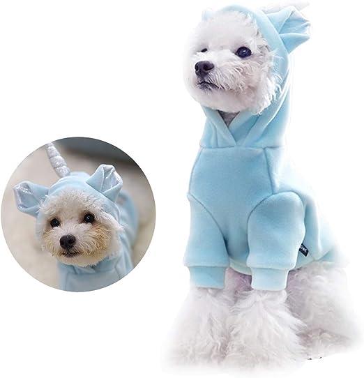 Less bad Lifeunion - Disfraz de Unicornio para Perros ...