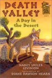 Death Valley: A Day in the Desert (A Holiday House Reader, Level 2)