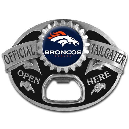 NFL Denver Broncos Tailgater (Fan Belt Buckle)