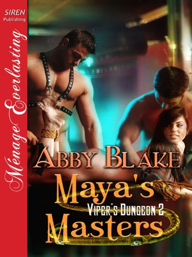 Mayas masters vipers dungeon 2 siren publishing menage mayas masters vipers dungeon 2 siren publishing menage everlasting vipers dungeon fandeluxe Images