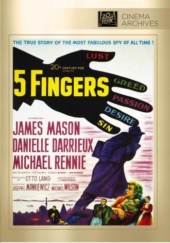 - Five Fingers