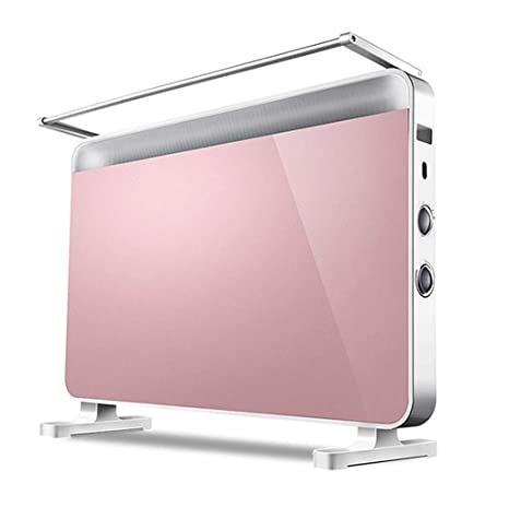 LLRDIAN Calentador eléctrico ·Calentador de hogar ...