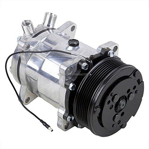 New Sanden A/c Compressor - 4