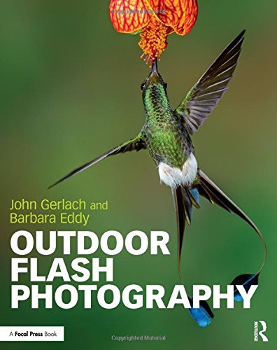 Maximizing the power of your camera's flash is difficult enough in a studio set-up, but outdoors literally presents a whole new world of challenges. John Gerlach and Barbara Eddy have taken the most asked about subject from their renowned photography...