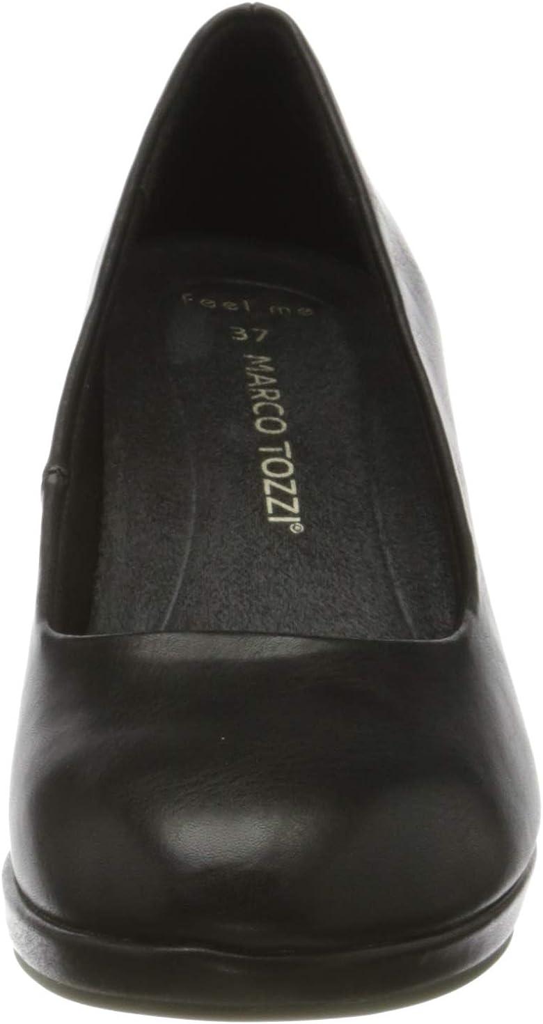 MARCO TOZZI Damen 2-2-22412-34 Pumps