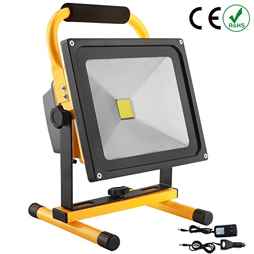 Portable Industrial Flood Lights in Florida - 1