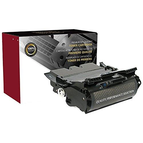 Compatible Lexmark 64015HA 64015SA 64035HA 64035SA 21K High Yield Toner Cartridge for T640, T642, T644 Series Printers