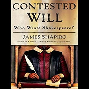 Contested Will Audiobook