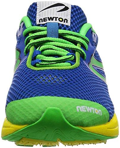Vihreä Sininen Sneaker 5 Matkan m 7 B Naisten Käynnissä Newtonin Eliitti qfYnwxPIIX