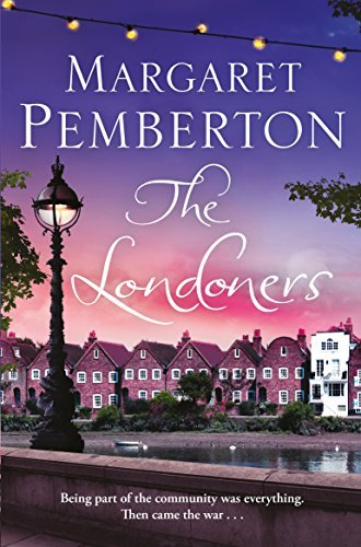The Londoners (Londoners Trilogy 1) by Margaret Pemberton (2015-01-15)