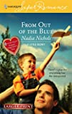 From Out of the Blue, Nadia Nichols, 0373781393