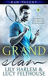 Grand Slam (Raw Talent Book 1)