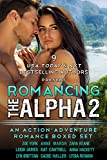 img - for Romancing the Alpha 2: An Action-Adventure Romance Boxed Set book / textbook / text book