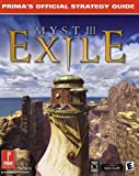 Myst III: Exile: Prima's Official Strategy Guide