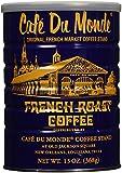 (Pack of 2) Café Du Monde French Roast Coffee, Net Wt. 13 oz