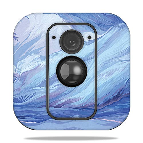 Cheap MightySkins Skin for Blink XT Outdoor Camera – Imaginary | Protective, Durable, and Unique Vinyl Decal wrap Cover | Easy to Apply, Remove, and Change Styles | Made in The USA
