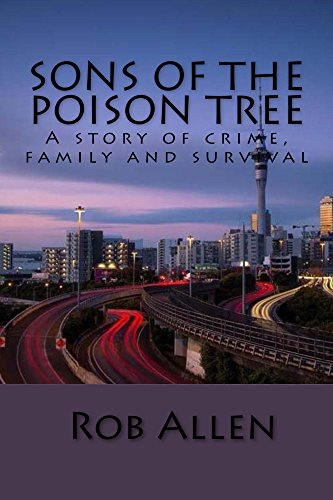 Sons of the Poison Tree (English Edition)