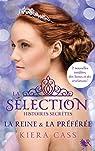 La Sélection, histoires secrètes, tome 2 par Cass