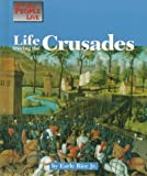 Life During the Crusades, Earle Rice, 1560063793