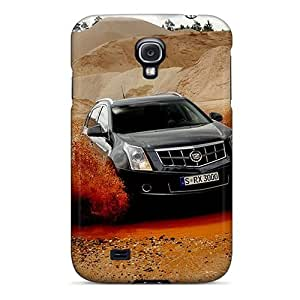 Galaxy S4 Cars 2012 Print High Quality Tpu Gel Frame Case Cover