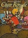 Cour Royale par Veyron
