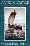 A Viking Voyage, W. Hodding Carter, 0345420039