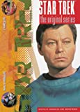 Star Trek - The Original Series, Vol. 4, Episodes 8 & 9: Charlie X/ Balance of Terror