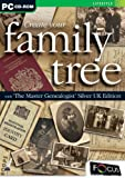 Create Your Family Tree 'UK Edition'