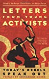 Letters from Young Activists, Chesa Boudin, Kenyon Farrow, Bernardine Dohrn, 1560257474