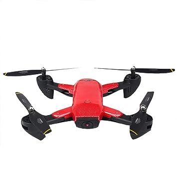 Charberry 2019 S169 Drone Selfie WiFi FPV 720P Dual HD cámara ...
