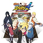 Naruto Shippuden: UNS4 Road To Boruto - PS4 [Digital Code]