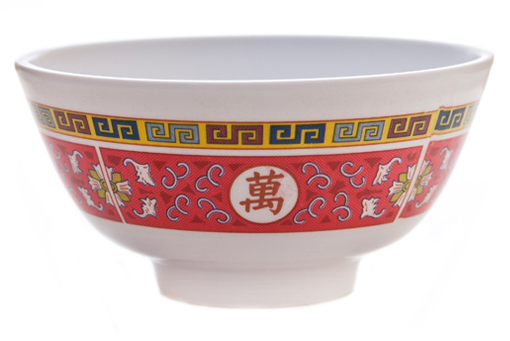 Chinese Melamine Rice Bowl Koyo