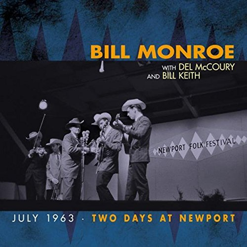 July 1963 - Two Days At Newport