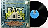 Easy Rider Soundtrack - Songs as Preformed in the Motion Picture - Varous - UK Pressing [Vinyl Record Album]