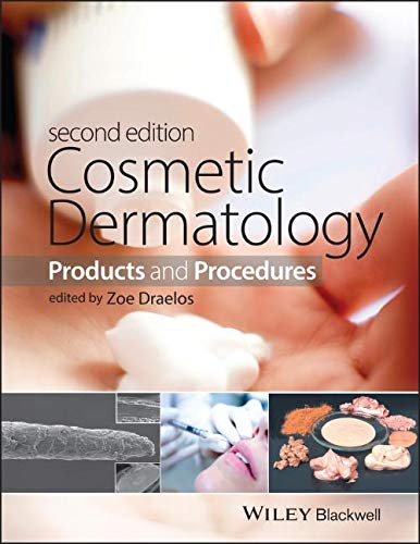 Pdf Health Cosmetic Dermatology: Products and Procedures