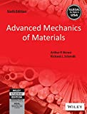 Advanced Mechanics of Materials, 6ed