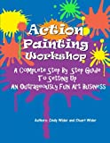 Action Painting Workshop, Cindy Wider, 1491086254