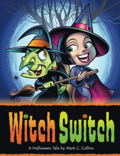 Witch Switch: A Halloween Tale]()