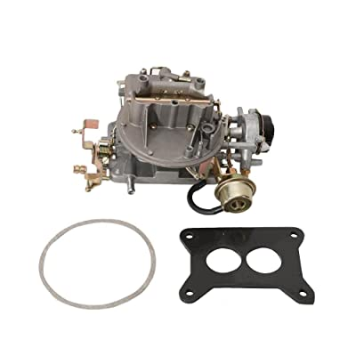 4. AUXMART Carburetor New 2100