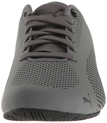 5 Puma Cat Quiet puma Shade Ultra Black Drift Baskets Synthétique ggEfRpWa