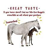Manna Pro Bite-Sized Horse Treats | Apple