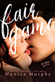 Fair Game (The Rules Book 1)