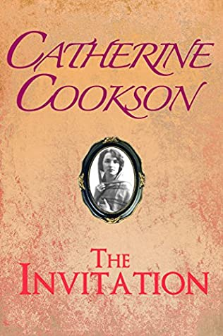 book cover of The Invitation