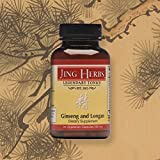 Jing Herbs Ginseng And Longan 90 Capsules For Sale
